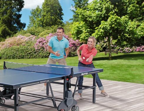Стол для настольного тенниса для дачи своими руками